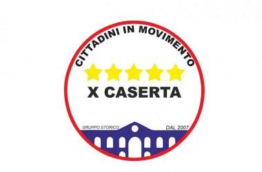 Meetup 5 Stelle x Caserta; domani la riunione al Bar Martucci