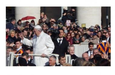 """Cancello ed Arnone: Il """"Gruppo di Preghiera Padre Pio"""" al grande raduno in vaticano"""