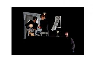 Al Nostos Teatro di Aversa, OUT della compagnia UNTERWASSER