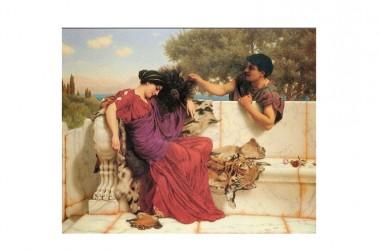 L'angolo della cultura – Odi et Amo: l'amore tormentato di Catullo per Lesbia