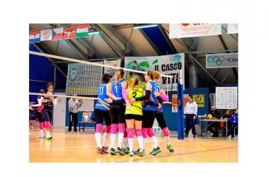 Luvo Barattoli Arzano, spareggio playoff con il Volleyro Casal De Pazzi