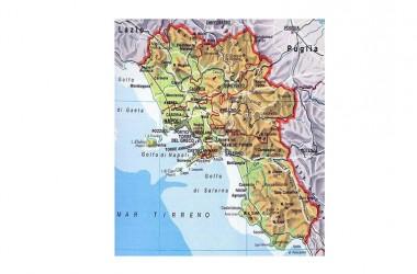 Bollettino meteo protezione civile regione Campania