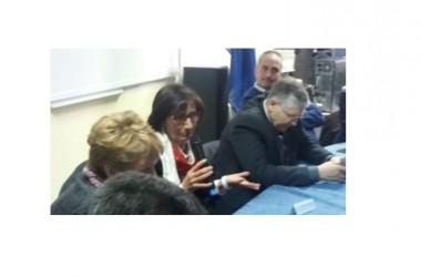 Mondragone. DS Giuseppina Casapulla: ISISS N. Stefanelli presidio di legalità e di cultura per la formazione dei giovani