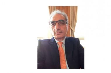 Il casertano Vincenzo Tarroux viene promosso direttore regionale della Valle d'Aosta