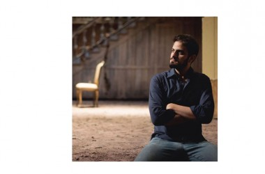 """Il sogno di Vincenzo Nizzardo, """"Don Magnifico"""" nello storico Teatro Verdi di Trieste, dopo il Barbiere di Siviglia del bicentenario a Roma"""