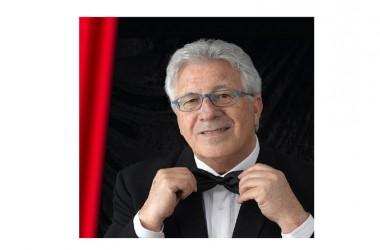 Domani al teatro Ricciardi di Capua Peppino di Capri in concerto