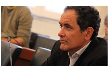 PD. Franco Mirabelli Commissario PD Provinciale. A Caserta si respira aria di antimafia