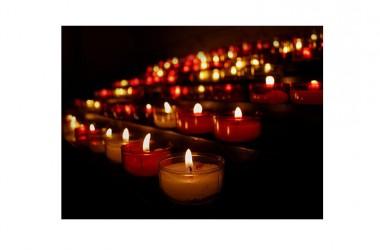 Spirito di Luce: Preghiera della Candelora
