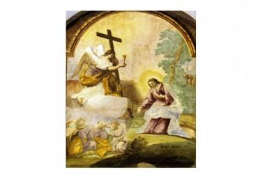 Musiche per la Settimana Santa a Napoli nel 1700