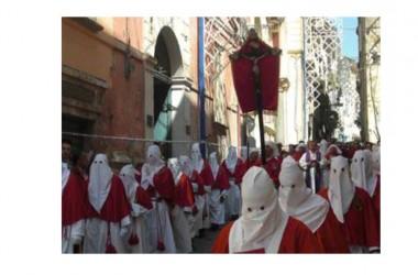 Sessa Aurunca e i riti tradizionali della settimana Santa