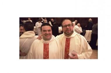Gioia Sannitica. Don Antonio Parillo è il nuovo parroco. Don Giuseppe Oropallo va a Dugenta