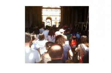 Reggia di Caserta. 11mila visitatori a Pasqua e Pasquetta.