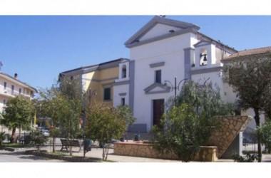 Sabato 12 Marzo la chiesa Maria Regina di tutti i Santi riapre le porte ai suoi fedeli