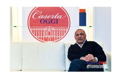 Caserta. Donato Affinito e la sintesi in Forza Italia