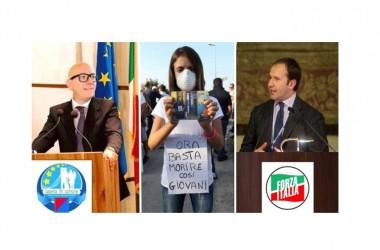 Ciro Guerriero Caserta Kest'è – MCIC esprime soddisfazione per le decisioni del comune di Caserta sul tema dell'inquinamento atmosferico