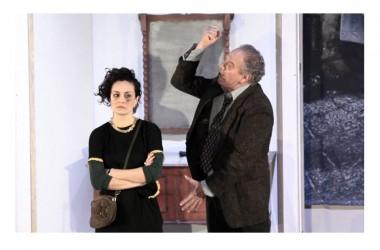 """La """"Filumena Marturano"""" del regista Fretta al teatro """"Don Bosco"""" di Caserta"""