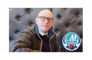 Caserta. Amministrative 2016: sancito il divorzio tra Ciro Guerriero ed Enzo Bove