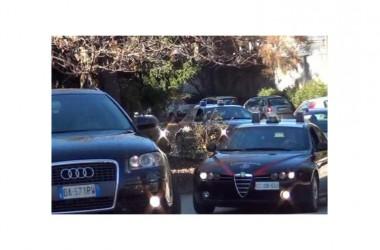 Salerno. Carabiniere di Calvi Risorta uccide il padre