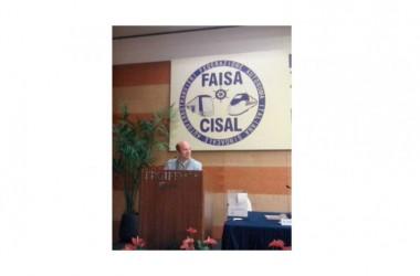 FAISA CISAL e CLP SpA: procedura di raffreddamento per emissione titoli di viaggio a bordo.