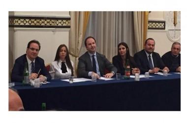 Caserta. Nei prossimi giorni lo scisma del centro-destra da Forza Italia a sostegno di Gianni Mancino