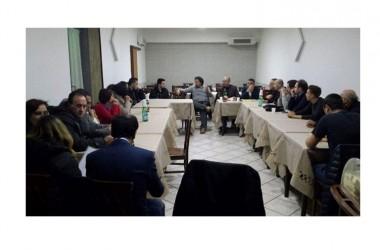 Meetup 5 stelle x Caserta. Marco Alois riconfermato all'unanimità candidabile sindaco portavoce