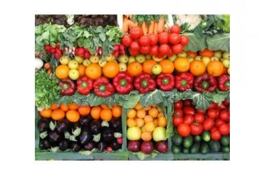 Gli alimenti colorati potrebbero combattere il cancro. Lo rivela un nuovo studio britannico