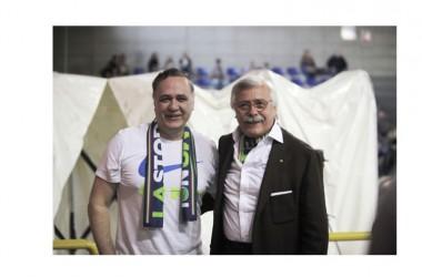 La Mobilya Volleyball Aversa è in serie A