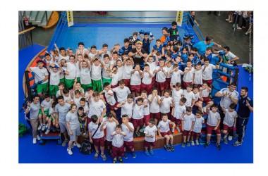 WELLNESS WEEK 2016. Sport, benessere, visite mediche. Ospiti Carla Fracci, Clemente Russo, Maddaloni