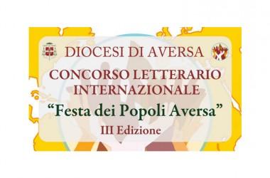 III Concorso Letterario Festa dei Popoli: il Bando
