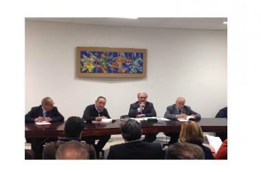 Fissata la data delle elezioni per il rinnovo del Consiglio dei Delegati del Consorzio di Bonifica del Sannio Alifano.