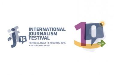 Torna a Perugia dal 6 al 10 aprile il Festival Internazionale del Giornalismo
