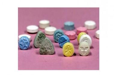 Cure dimagranti con le anfetamine.