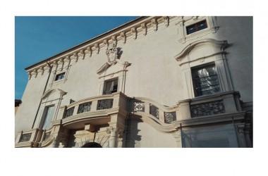 L'Aquila, da Palazzo Ardinghelli al MAXXI – le prossime tappe dei lavori, per la realizzazione di uno spazio espositivo dedicato all'arte contemporanea.