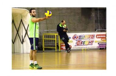 La Mobilya Volleyball Aversa scenderà in campo per battere la Bcc Leverano e portarsi ad un punto dalla matematica promozione in serie A