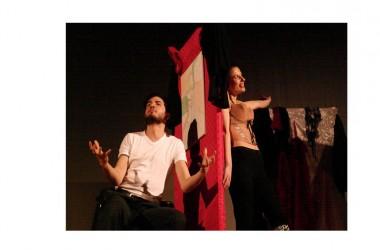 Musa. Storia di un'ispirazione – Teatro di Contrabbando dall'8 al 10 aprile