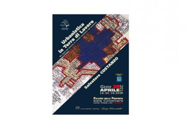 Salvatore Costanzo: l'inevitabile ricercatezza dell'Urbanistica