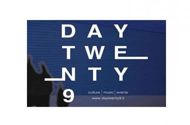 Il club jazz di Caserta compie un anno: festa al Day Twenty 9 sabato 30 aprile ore 20.30 tra artisti e ospiti a sorpresa