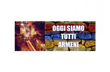 24 Aprile: il giorno sacro agli Armeni