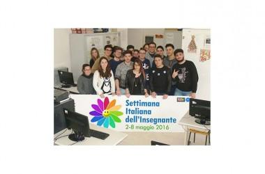 Massimo Inguscio presidente CNR per Settimana Insegnanti
