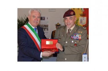 Il generale dell'Esercito Carmine Masiello è il nuovo consigliere militare di Palazzo Chigi.