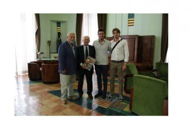 Castel Volturno- Sabato il Governatore Vincenzo De Luca incontra gli operatori del territorio.