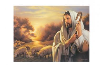Vangelo di domenica 17 Aprile 2016