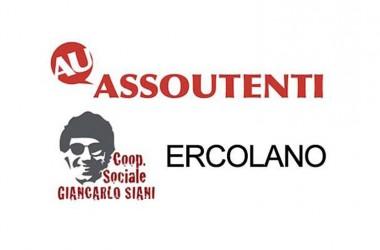Presentazione dello sportello di consulenza legale in collaborazione tra la Coop. Sociale G. Siani e Assoutenti.