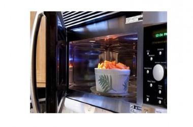 Microonde, i 5 alimenti da non cuocere in questo forno.