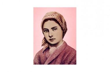 Santa Bernardetta Soubirous Vergine