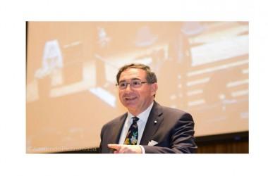 Discorso di Francesco Lenoci:  OPENING CEREMONY  INTERNATIONAL ERASMUS GAMES
