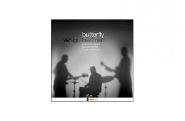 """DOMANI a L'Asino che Vola presentazione Nuovo Album del butterfly trio """" vertigo treatment"""""""