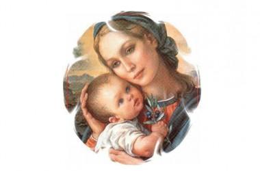 A Maria, Madre della Chiesa