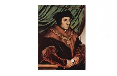 San Tommaso Moro, martire FEDELE AL RE MA PRIMA A DIO