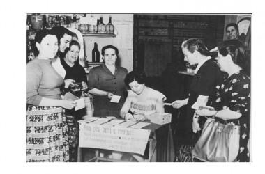 Settant'anni fa il primo voto delle donne in Italia